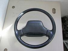 Volante de cuero, volante de cuero Ford Probe I año 88-93