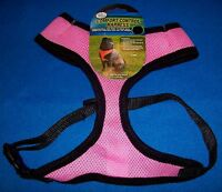 NEW Four Paws Comfort Control Mesh Dog Pet Harness (Choose Size & Color)
