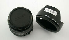 CANON FD 2,8/28 28 28mm F2,8 2,8 wideangle Weitwinkel adaptable A7 EOS top /19