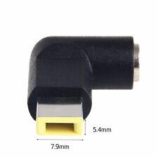 DC 20V 3.25A 4.5A tête carrée transformateur adaptateur USB qualité Lenovo chau