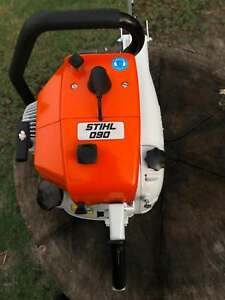 STIHL 090 Chainsaw