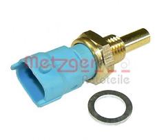 Sensor, Kühlmitteltemperatur für Gemischaufbereitung METZGER 0905133
