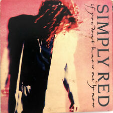 """Simply Red Mini CD Single 3"""" If You Don't Know Me By Now - Germany (VG+/EX)"""