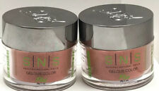 2 Pack SNS Nail Dipping BBC Powder Color: DS4 Pre-Bonded
