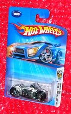 2004  Hot Wheels  First Editions Dodge Tomahawk  #80    foreign back  C2712-0715