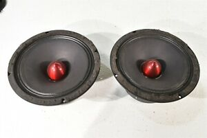 Pioneer Speaker Set TS-M800PRO Pair AA6809