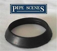 Cistern Flush Pipe Coupling Rubber Conical Washer Seal
