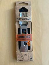 Full Windsor the Muncher Titan Multi-Utensil Feuerstarter Besteck Outdoor Spork