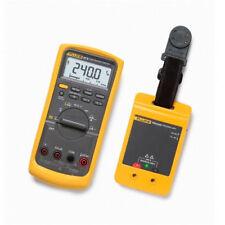 Fluke 87vprv240 True Rms Industrial Dmm And Prv240 Combo Kit