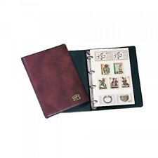 Stamp Collecting Albums - Pocket Stockbook includes 5 White Pages