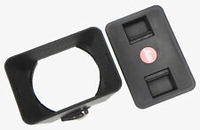Leica Clamp on Hood for 28mm f2.8 Elmarit M mount fit fit 1st,2nd,3rd version