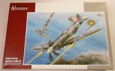 Special Hobby 1/72 Supermarine Spitfire F MK 21 91 Squadron Model 72227