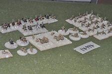 Grupo de batalla turco 10mm ww1 (como Foto) (14994)