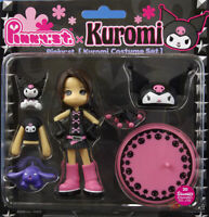 "Pinky Street Kuromi Costume Set PC007 ""Pinky Street x Kuromi"" Sanrio Hello Kitty"