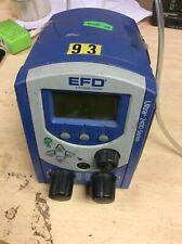 EFD 2415 ultra 2400 Series Fluid Dispensing Workstation ABR323 28196