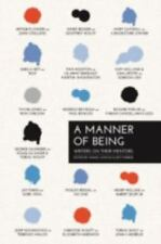 A Manner of Being: Writers on Their Mentors,