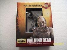 The Walking Dead Collectionneurs modèle eau Walker