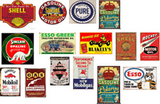 ho scale motor oil decals