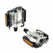 VP Components VP-X83 MTB Multi-Function Clipless Pedals , Black