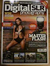 Digital SLR Magazine - October 2009 - Master Flash!