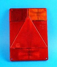 Radex 6800 Rh Mano Derecha Lente De Repuesto-Ifor Williams & Indespension remolque