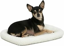 Dog Beds MidWest Bolster Pet Bed  Ideal for Metal Dog Crates