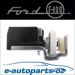 Ford F100 F150 F250 F350  E150 E250 E350 Headlight Head Light Switch 1981-1986