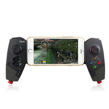 Wireless Bluetooth Telescopic Gamepad Controller for Samsung Galaxy S7 / S7 Edge