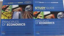 Principles of Economics Plus Study Guide 2nd Edition, John Sloman, Keith Norris