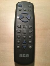 Rca Crk291 Audio Rs2501 Rs2502 Rs2503 Rs2505 Remote Control Tested