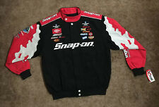 Snap-On Racing Jacket Kevin Harvick  - NASCAR Winston Cup Series Medium NWT