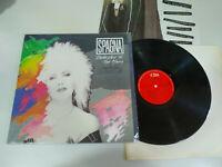 "Spagna Dedicated To The Moon CBS 1987 - LP vinyl 12 "" VG/VG - 2T"