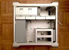 Enclosure Apple Mac Pro 3,1 2008 + parts/CASE CHASSIS TELAIO Caddy Hackintosh