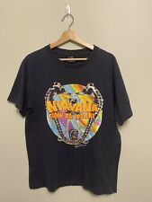 Vintage Rare 1992 Nirvana Come As You Are T Shirt Giant Size Large Single Stitch