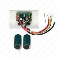 Becker Logic 7 amplifier module repair KIT for BMW E65