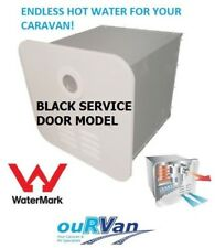 Girard Endless Hot Water Unit GSWH2 Tankless Heater Caravan RV Parts Accessories