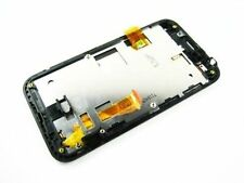 DISPLAY LCD+TOUCH SCREEN+FRAME COVER PER HTC INCREDIBLE S G11 S710E NUOVO VETRO