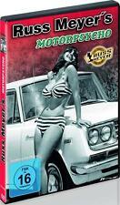 Russ Meyer: Motorpsycho (2013) DVD
