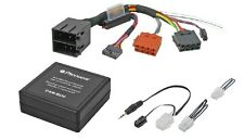 Commandes au volant Plug and Play CAN-BUS Alfa-Fiat-Ford-Lancia-Opel