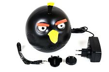 Gear4 Angry Birds Speaker Sub-Woofer mini Speaker iphone iPod Smartphone