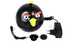 Gear4 Angry Birds Haut-parleur caisson de basses mini- iPod Smartphone iphone