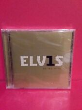 CD Elvis 30 #1 Hits  New and sealed