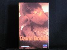 David Bowie. Self-Titled Album. Cassette Tape. 1982. Made In Australia.