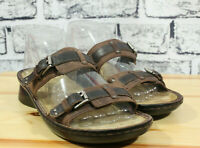 Clarks Sandals Women Springer Comfort Walking 3 Strap 81736