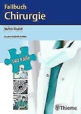 Fallbuch Chirurgie von Stefan Eisoldt (2017, Set mit diversen Artikeln)
