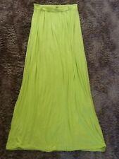 Primark Patternless Full Length Maxi Skirts for Women