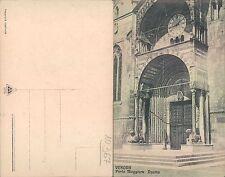 VERONA - PORTA MAGGIORE - DUOMO    (rif.fg.10367)
