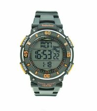 timberland watches timberland mens digital wrist watch cadion large rugged chronograph lcd £ 75