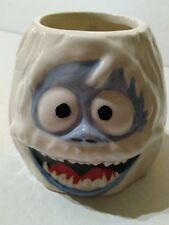 Bumble the Abominable Snowman Rudolph The Red Nosed Reindeer Coffee Mug Cup