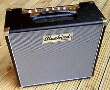 Bluebird Amplifiers 18 watt Tremolo handwired guitar amp